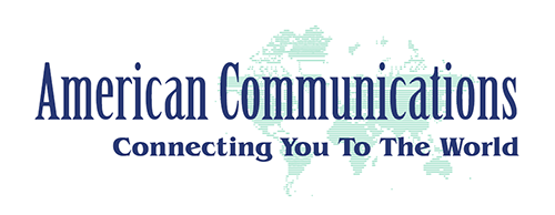American Communications LLC